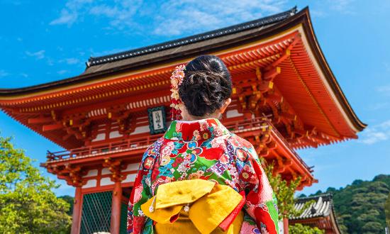 Meditours: Nhật Bản - Khám Phá Đất Nước Mặt Trời Mọc