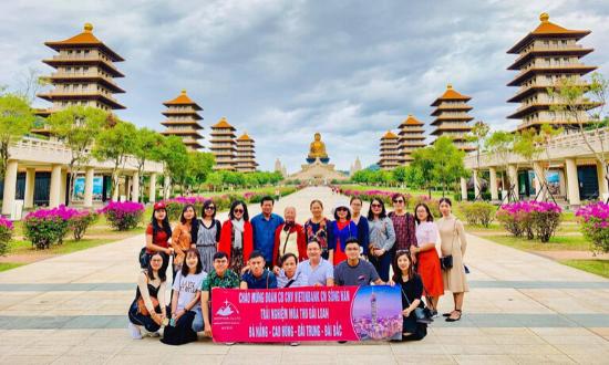 Meditours: Khám phá Đài Loan (5N4D)