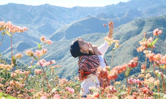 Meditours: Chinh Phục Hà Giang 5 Ngày 4 Đêm