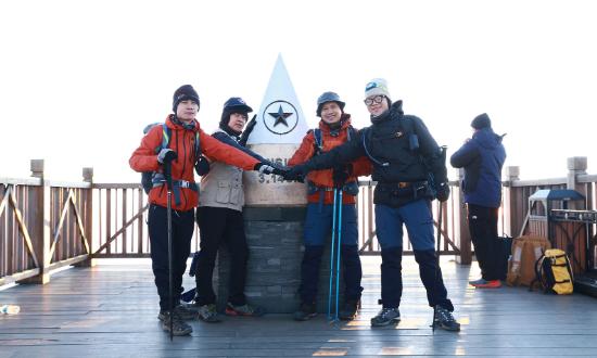 Meditours: Trekking Fansipan - Chinh Phục Nóc Nhà Đông Dương