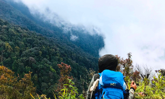 Meditours: Trekking - Chinh Phục Pờ Ma Lung 2967m