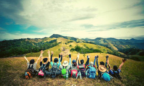 Meditours: Trekking - Chinh Phục Tà Năng Phan Dũng - BIDOUP Núi Bà
