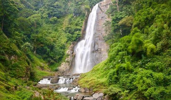 Meditours: Trekking - Thác Phi Liêng