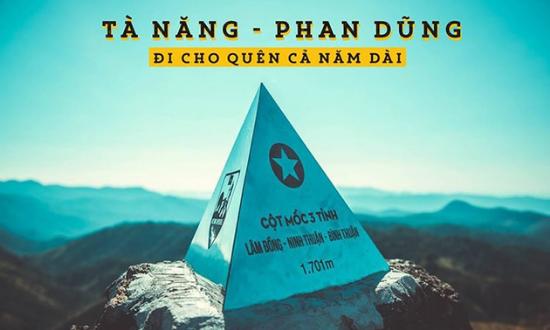 Meditours: Trekking - Chinh Phục Tà Năng Phan Dũng - Thác Yavly