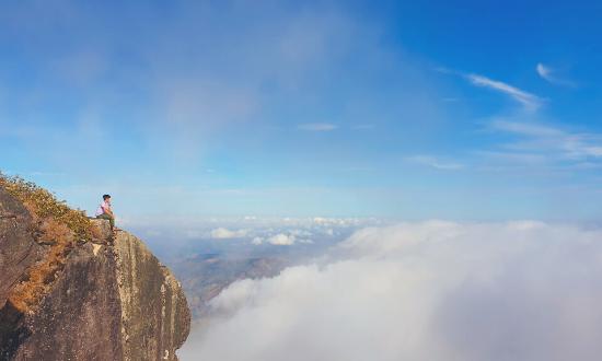 Meditours: Trekking - Chinh Phục Chư Yang Lak
