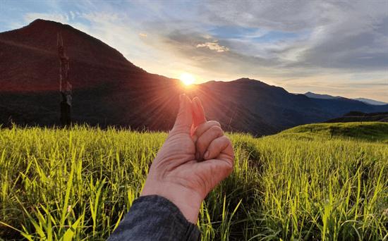 Meditours: Trekking - Chinh Phục Lomburr con đường lương thức ngừoi K'HO