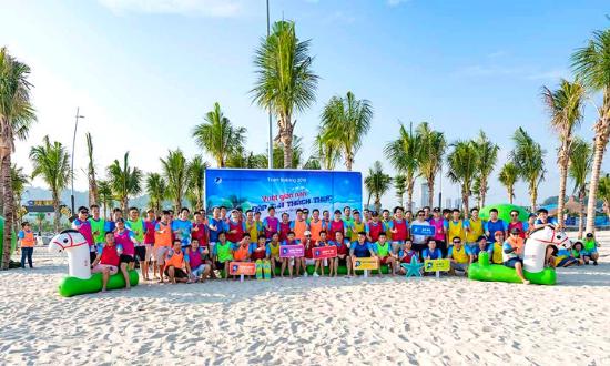 Meditours: Du Lịch Hà Nội - Hạ Long, Teambuilding 3 Ngày 2 Đêm