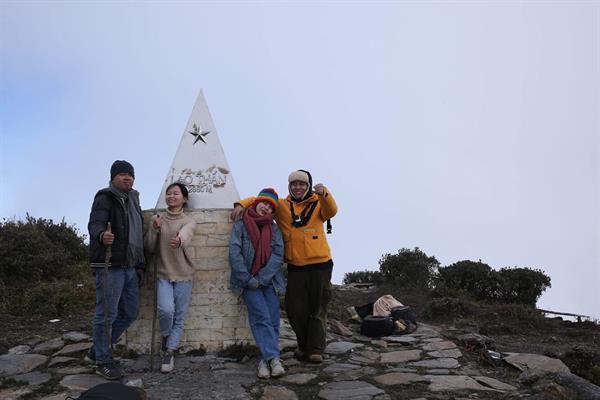7 điều nhất định phải biết trước khi trekking Lảo Thẩn